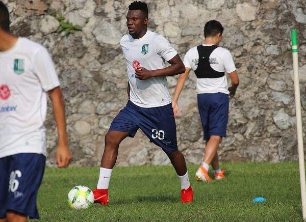 """Para los seleccionados mexicanos será un buen partido de preparación, pues los cañeros en su pretemporada vencieron al Cruz Azul (5-3) y Veracruz (3-1) y emparon con Pumas (3-3) y Puebla (1-1), lo que confirma que en este torneo están para luchar por el título en disputa. El sábado Zacatepec recibirá en el Agustín """"Coruco2 Díaz a los Alebrijes Oaxaca"""
