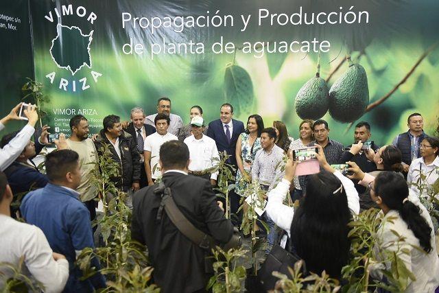 Dicho evento de talla mundial permitirá exhibir productos servicios y generar negocios a través de cuatro áreas de oportunidades, tales como las exposiciones de plantas y flores, diseños florales y floristería, paisajismo y jardinería, e innovación y tecnología
