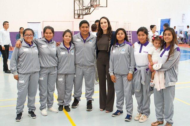 Dichas competencias son propiciadas por la Comisión Nacional de Cultura Física y Deporte (Conade), por lo que Morelos contará con representativos para competir con los demás estados del país