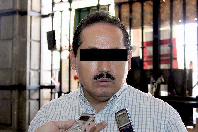 El ex edil, quien presuntamente desvió más de 83 millones de pesos, solicitó a través de su defensa, el sobreseimiento de la causa, es decir, la suspensión del procedimiento judicial en su contra