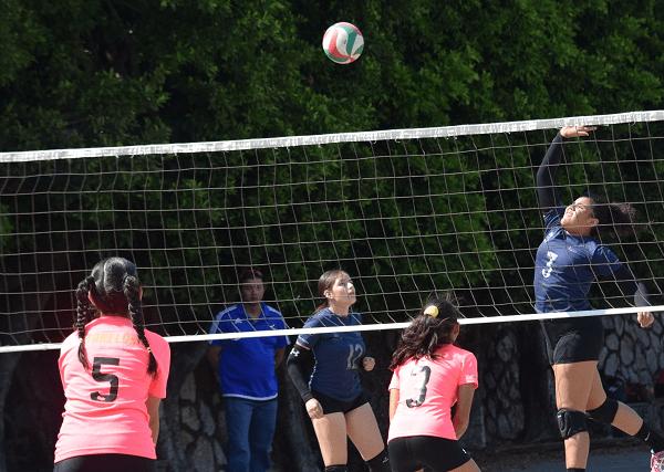 En las canchas de la Unidad Deportiva Atlihuayan, de Yautepec, el Tecnológico de Monterrey (ITESM), Campus Cuernavaca, y de la Unidad Deportiva Cuernavaca (UDC), del IMSS Plan de Ayala se disputaron más de 30 encuentros correspondientes a la jornada cuatro