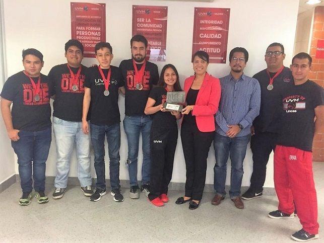 En el llamado deporte ciencia, Ajedrez, Morelos logra la medalla de la plata por equipos con 86 puntos, sólo abajo de los anfitriones, los de la UVM Querétaro, que se quedan con el oro con 96 unidades, y superando a los UVM Villahermosa, que fueron terceros con 85 guarismos