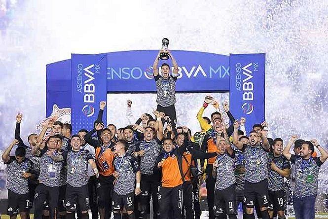 Al igualar a dos goles, ante más de 14 mil aficionados -en su mayoría en apoyo para el equipo local- que se dieron cita en el Estadio del Instituto Tecnológico de Oaxaca, Alebrijes se alzó con el título