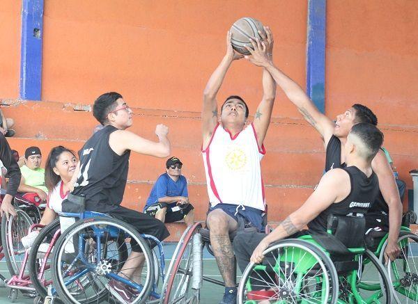 En esta segunda fecha las actividades se disputarán en la Unidad Deportiva Centenario a partir de las 08:45 horas, pero esta vez con la asistencia de las quintetas del vecino estado de Guerrero, sumadas de Morelos; habrá una ceremonia de inauguración con las autoridades invitadas y los equipos participantes de esta primera edición