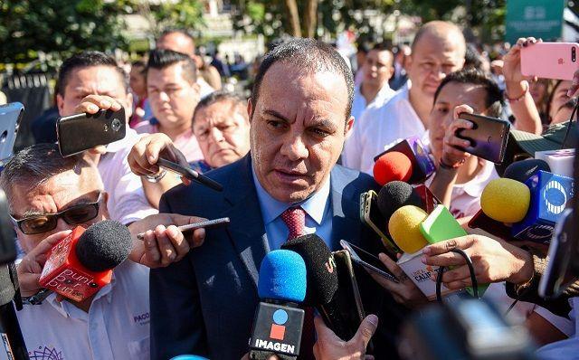 Morelos se suma al Paro Nacional de Mujeres