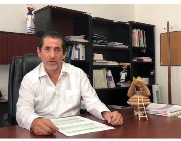 precisó que se han activado los protocolos sanitarios correspondientes tanto en Servicios de Salud de Morelos (SSM) como en el Instituto Mexicano del Seguro Social (IMSS)