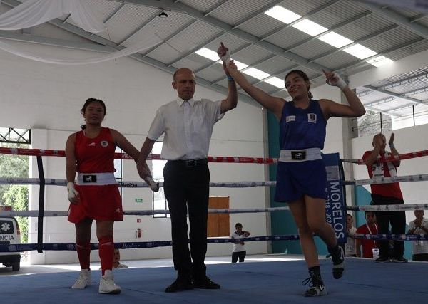 En esta ultima disciplina, los anfitriones lograron un total de once boletos para la etapa nacional a celebrarse en Monterrey, Nuevo León