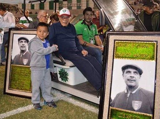 """Ignacio Trelles Campos, mejor conocido como """"Nacho"""" Trelles, nació el 31 de julio de 1916 en Guadalajara, Jalisco"""