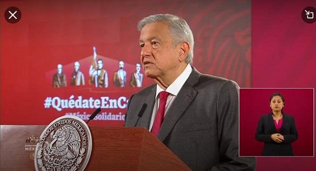 No soy tapadera, responde al ser cuestionado sobre las investigaciones que pesan sobre el gobernador de Morelos