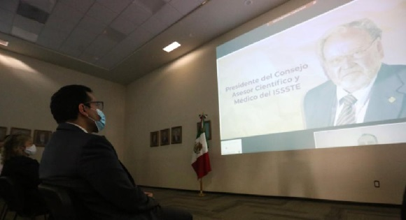 Como funcionario público buscó siempre crear, innovar y transformar a las instituciones para la modernización de México; fue forjador de organismos como el INMEGEN, el INER y el CONACyT, hoy paradigmas en la lucha contra las enfermedades, exaltó