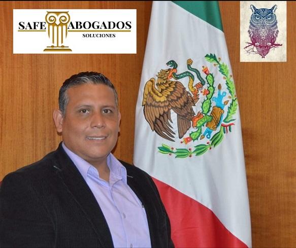 Licdo. Marco Antonio Mastache Espinosa