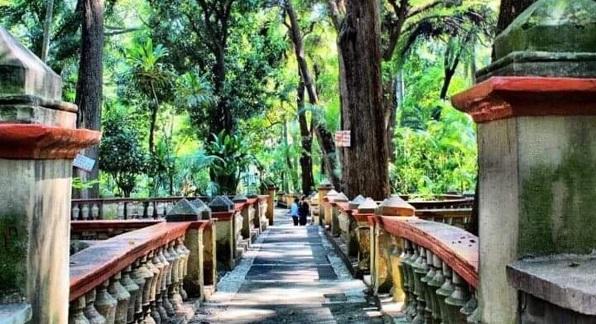 n sesión de Cabildo, y por unanimidad, el Parque Melchor Ocampo fue declarado Patrimonio Cultural de Cuernavaca y un sitio resguardado para beneficio de la humanidad, con lo cual se da certidumbre a los cuernavacenses sobre el futuro de este espacio de gran tradición para todos