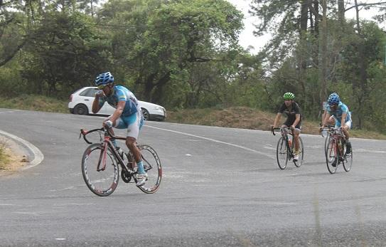 La carrera es organizada por la Asociaciónde Ciclismo del Estado de Morelos (ACEMOR PRO CICLISMO), el Taller de Soluciones en Electrónica y Computación, con el apoyo de la Dirección del Deporte de Ayala; hasta el cierre de esta edición sumaban más de 60 ciclistas inscritos para esta rodada que augura muchas emociones