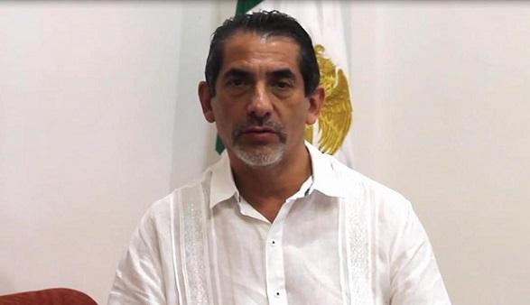 ras el anuncio del subsecretario de Prevención y Promoción de la Salud, Hugo López-Gatell Ramírez, en la conferencia vespertina, el funcionario estatal envió en mensaje para explicar a la población lo que implica pasar de Amarillo a Naranja