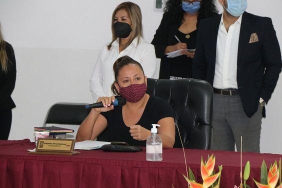 CUESTIONAN DIPUTADOS A SECRETARIA DE TURISMO Y CULTURA POR OMISIÓN EN LA APLICACIÓN DE 10 MDP DEL FONDO MIXTO