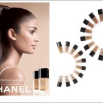 Chanel Perfection Lumiere to match the skin of eve...
