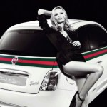"Fiat ""500 by Gucci"" to be unveiled Durin..."