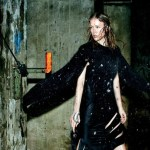 Alexander Wang Fall Winter 2011 Video Ad Campaign