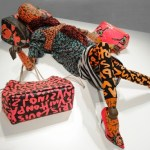 "Louis Vuitton ""The Art Of Fashion"" Curated by Kati..."