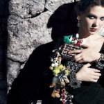 Prada Resort 2012 Ad Campaign
