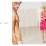 Bottega Veneta Cruise 2012 Ad Campaign