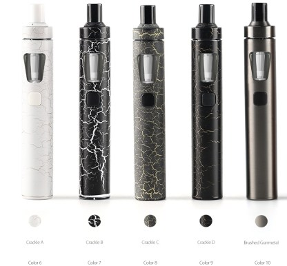 Joyetech® eGo AIO Limited Edition Kit - 1500mAh