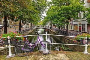 Niederlande Symbolbild