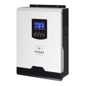 Автономный инвертор ИБП AXIOMA 12В мощность 1000 Вт