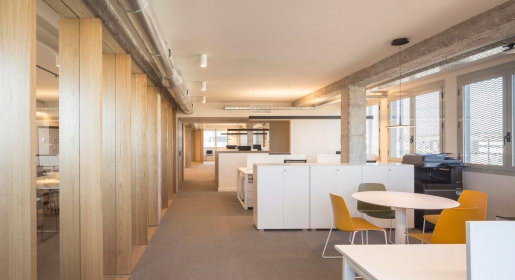 iluminacion de oficinas  iluminacion para oficinas  Avanluce