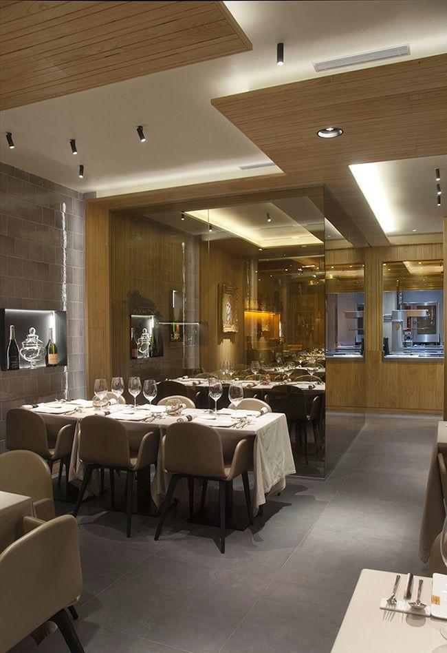 especialistas iluminacion de restaurantes  Avanluce