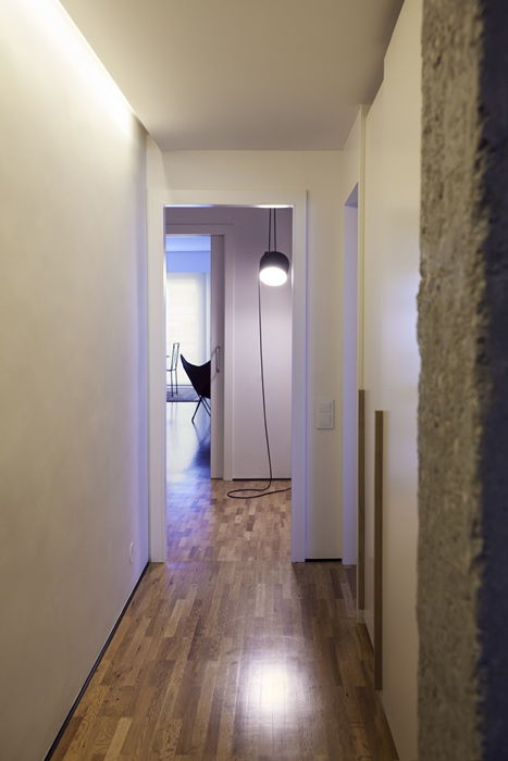 iluminacion moderna de viviendas en barcelona  Avanluce