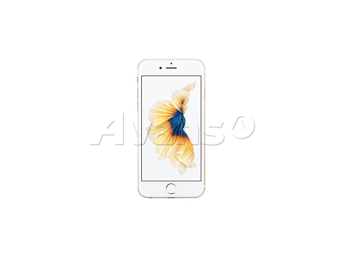 Smartfon APPLE iPhone 6S Plus 32GB Złoty