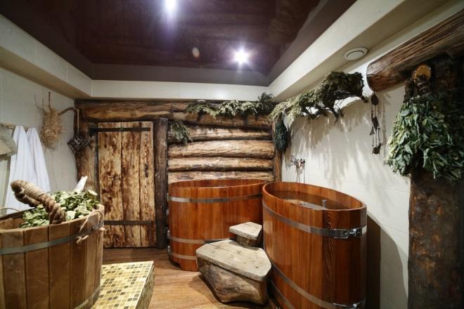 Imagini pentru saunele lipovenilor