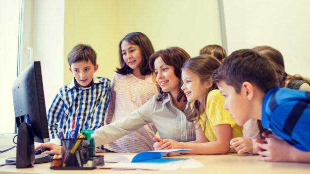 pregatirea copilului pentru scoala