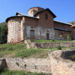 Manastir Banjska – raskošni mauzolej kralja Milutina