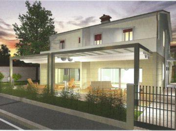 Avantgarde Construct Luxury  Case Prefabbricate in Legno Ville Prefabbricate di Lusso