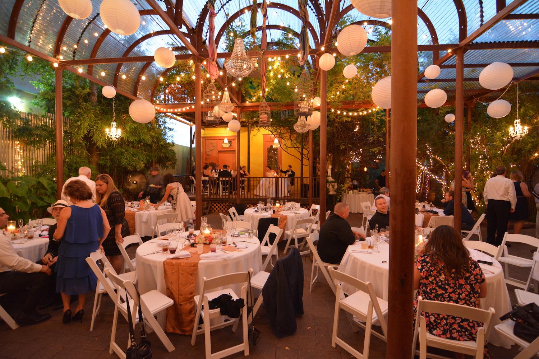 Avant Garden Avant Garden Wedding Venue Houston Houston Nightlife Amp Events