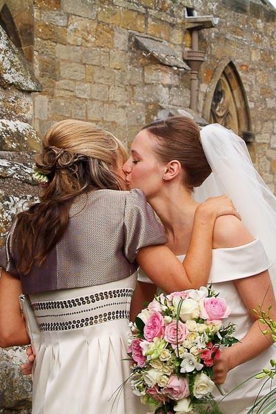 Ellingham Hall Wedding Photographer  Avant Garde Photography  Jenny  Richard