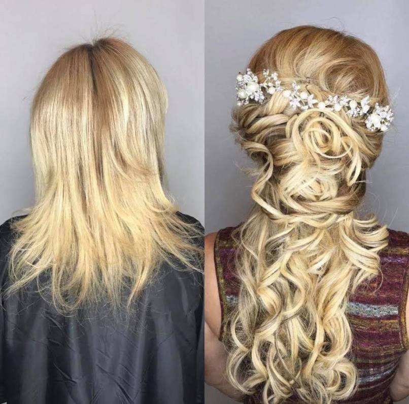 Great Lengths Hair Extensions Miami Zieview