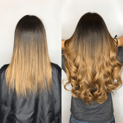 hair extensions types lengthen