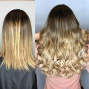 hair extensions miami great lengths