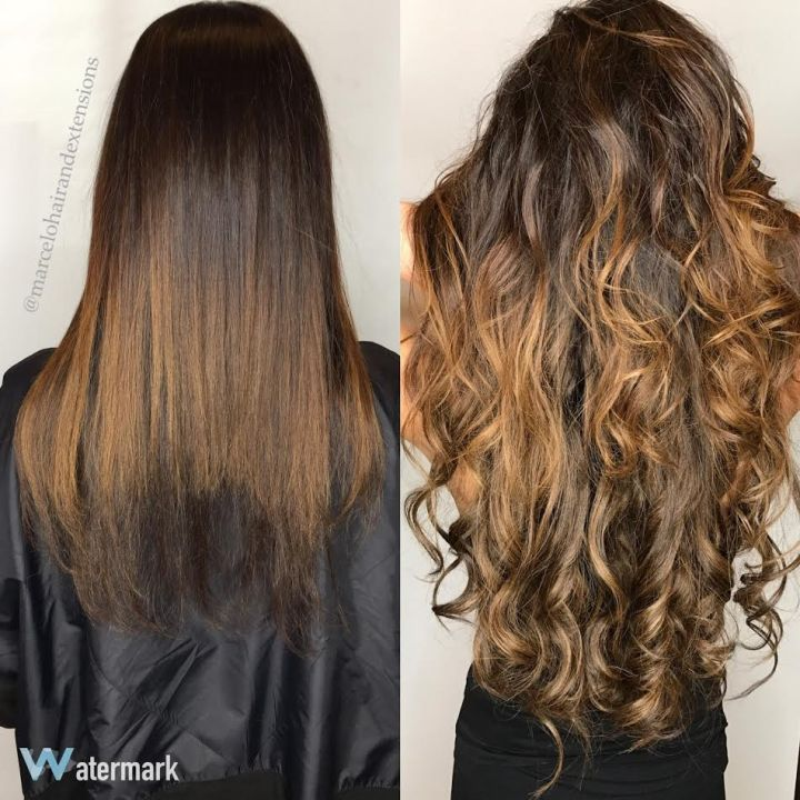Great Lengths Hair Extensions Colors Todayss