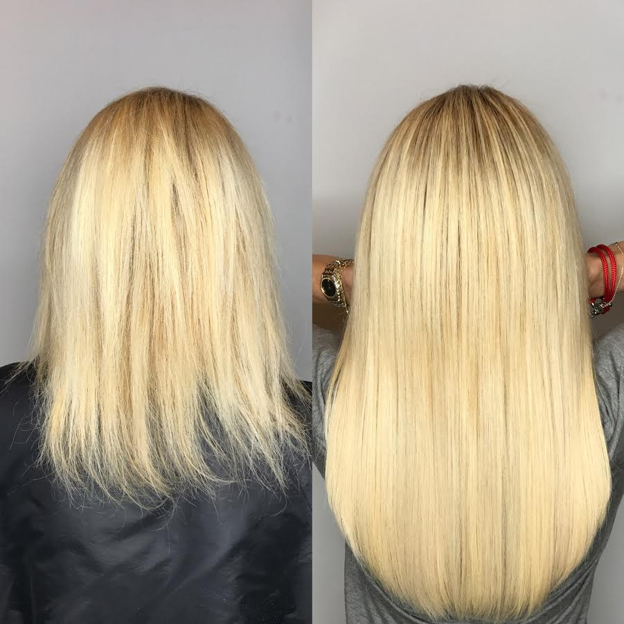 Hair Salons That Specialize In Extensions Hairstly