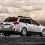 Subaru Outback M590 Avant Garde Wheels Avant Garde Wheels
