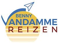 Benny Vandamme reizen
