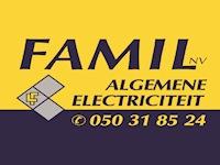 FAMIL – algemene electriciteit