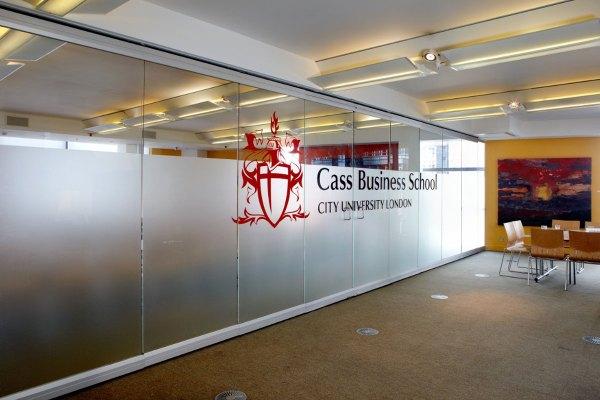 Movable Single Glazed Glass Wall Avanti Systems Usa