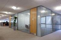 Frameless Double Glazed Glass Walls | Avanti Systems USA