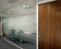 Pivot & Hinged Glass Office Doors | Avanti Systems USA