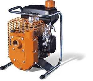 Motopompe autoamorçabli MASTER-A1 CE